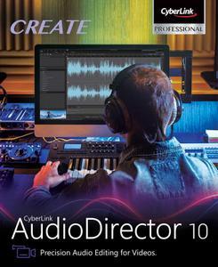 CyberLink AudioDirector Ultra 10.0.2315.0