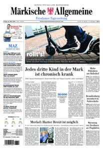 Märkische Allgemeine – 22. März 2019