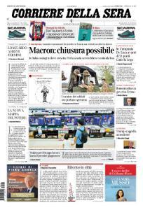 Corriere della Sera – 29 agosto 2020