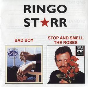 Ringo Starr - Bad Boy `78 & Stop And Smell The Roses `81 (1999)