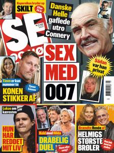 SE og HØR – 04. november 2020