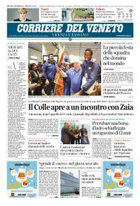 Corriere del Veneto Vicenza e Bassano – 10 dicembre 2019