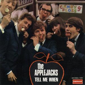 The Applejacks - Tell Me When (1990)