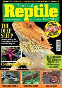Practical Reptile Keeping - October 2016