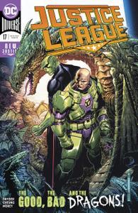 Justice League 017 2019