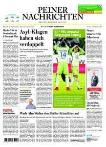 Peiner Nachrichten - 13. Dezember 2017