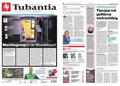 Tubantia - Hengelo – 05 september 2018