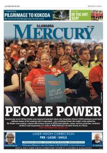 Illawarra Mercury - May 4, 2019