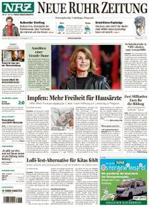 Neue Ruhr Zeitung – 06. Mai 2021