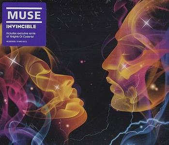 Muse - Invincible CDS 2007
