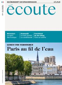 Écoute Plus - April 2019