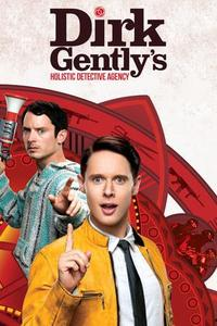 Dirk Gently's Holistic Detective Agency S01E01