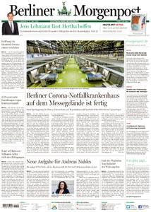 Berliner Morgenpost – 12. Mai 2020