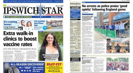 Ipswich Star – July 09, 2021
