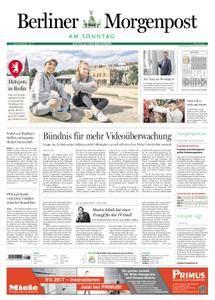 Berliner Morgenpost - 03. September 2017