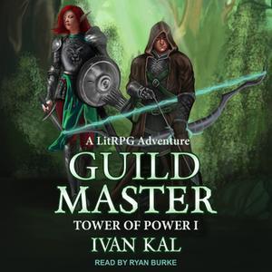 «Guild Master» by Ivan Kal