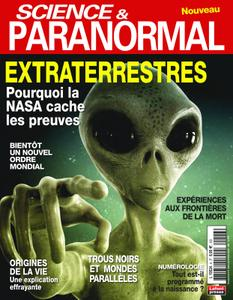 Science & Paranormal – février 2020