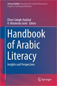 Handbook of Arabic Literacy: Insights and Perspectives (Repost)