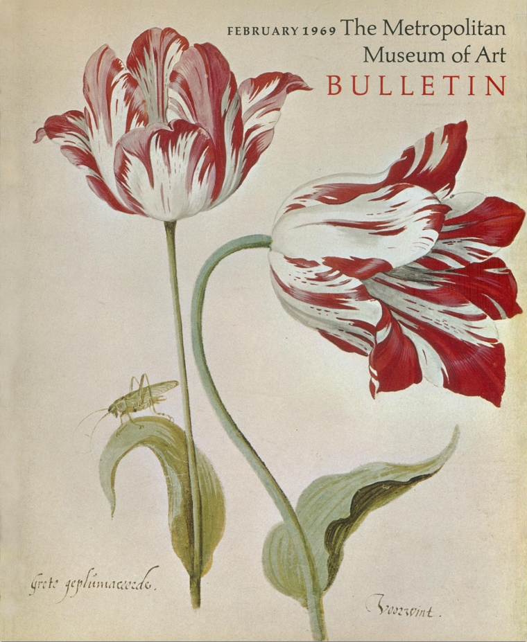 The Metropolitan Museum of Art Bulletin, v. 27, no. 6 (February, 1969)