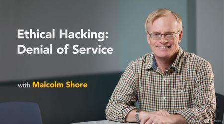 Ethical Hacking: Denial of Service