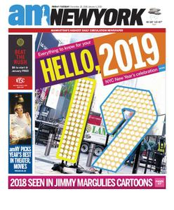 AM New York - December 28, 2018