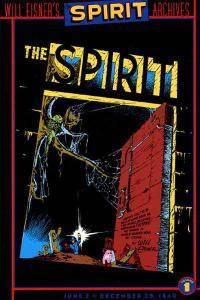 Spirit Archives Volume 01