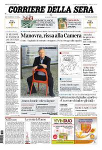 Corriere della Sera – 29 dicembre 2018