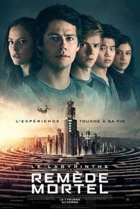 Maze Runner: The Death Cure / Le Labyrinthe: Le remède mortel (2018)