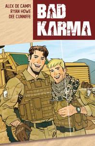 Bad Karma 001 2020 panelsyndicate