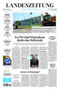 Landeszeitung - 16. April 2019