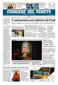 Corriere del Veneto Padova e Rovigo – 05 settembre 2019