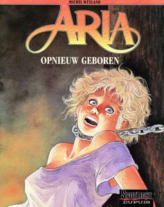 Aria - 30 - Opnieuw Geboren