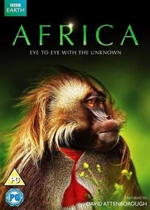 Africa. Season 1, Episode 1-6 / Africa with David Attenborough / Африка (2013) [ReUp]