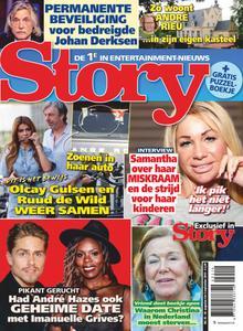 Story Netherlands - 28 augustus 2019