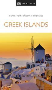 DK Eyewitness Travel Guide Greek Islands (DK Eyewitness Travel Guide)