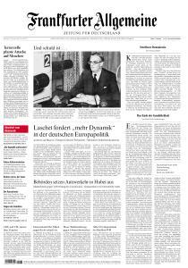 Frankfurter Allgemeine Zeitung - 17 Februar 2020