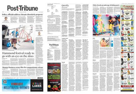Post-Tribune – July 14, 2021