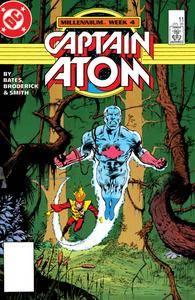 Captain Atom 011 1987 Digital Oroboros-DCP