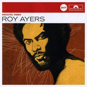 Roy Ayers - Soulful Vibes (2013)