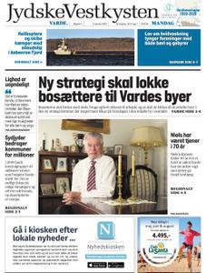 JydskeVestkysten Varde – 06. januar 2020