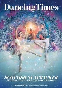 Dancing Times - Issue 1252 - December 2014