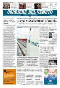 Corriere del Veneto Venezia e Mestre - 11 Maggio 2018