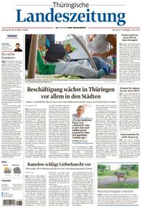 Thüringische Landeszeitung – 18. Februar 2020
