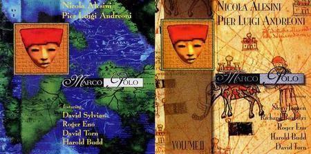 Alesini & Andreoni - Marco Polo Vol. I-II (1995-1998)