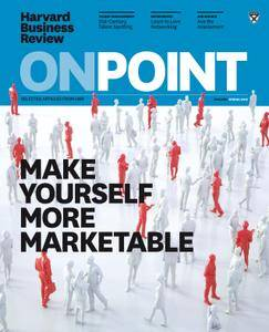 Harvard Business Review OnPoint - March 2018