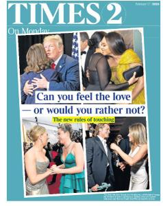 The Times Times 2 - 17 February 2020