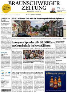 Peiner Nachrichten - 09. Mai 2019