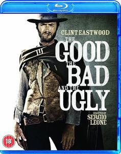 The Good, the Bad and the Ugly (1966) [EXTENDED, REMASTERED]