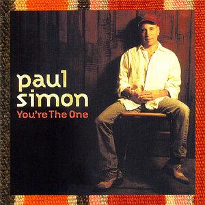 Paul Simon - You're The One (2000/2015) [Official Digital Download 24-bit/96kHz]