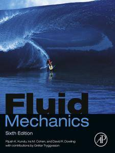 Fluid Mechanics (6th Edition)